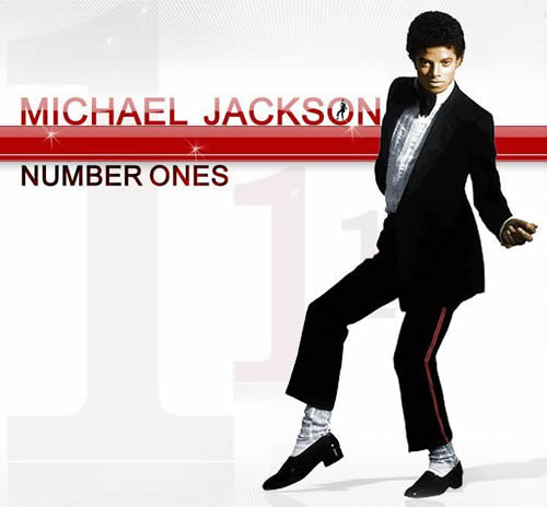Michael Jackson number ones 1